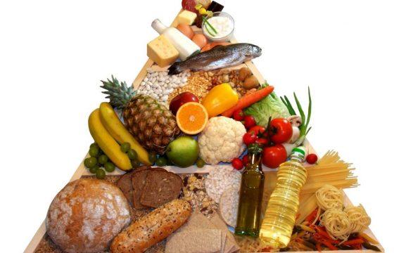 Você sabia que os alimentos são responsáveis por forneceram os nutrientes essenciais ao nosso corpo?